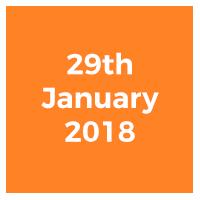 29th-January