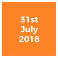 31st-July
